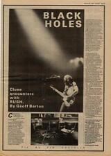 Rush UK Interview 1978