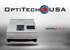 Santinelli ME 1000 / Patternless Edger