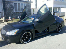 BOLD Nissan Maxima 04-up Bolt-onLamboDoors