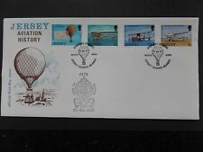 1973 Aviation FDC with IBRA Munich Exhibition Cachet