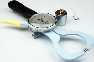High quality accuracy  skinfold caliper body fat caliper