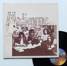 "Vinyle 33T Malicorne  ""Malicorne"""