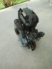 Whizzer Motor 1947 1948 Model H Bicycle Motorbike Engine