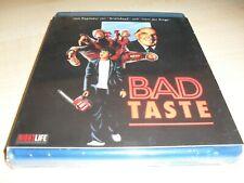 Bad Taste - 5 Disc Special Edition / Blu Ray + DVD / UNCUT
