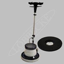 Parkettschleifmaschine BF 521 mit Treibteller für Gitterleinen/Schleifmaschinen