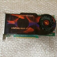 EVGA 01G-P3-N870-AB GeForce 9600 GT 1GB PCIe x 16 graphics card, 2 DVI, tested
