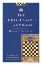 The Chess-Player's Handbook-Howard Staunton