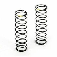 Rear Shock Spring, 2.0 Rate, Yellow Z-TLR5167