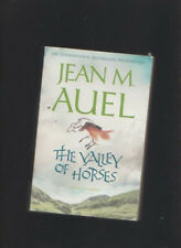 Jean M Auel/Earth's Children 02 The Valley Of Horses Trade P/B