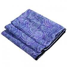 Mens Casual Premium Warm Formal Italian Designer Silk Wool Scarf