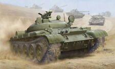 Soviet It-1 Missile Tank 1:35 Plastic Model Kit TRUMPETER