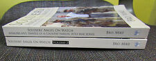 Soldiers' Angel on Watch : Memoirs and Travels of a Country  (2 volume set)