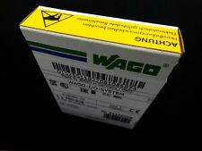 WAGO 750-638 2-CHANNEL UP/DOWN COUNTER MODULE