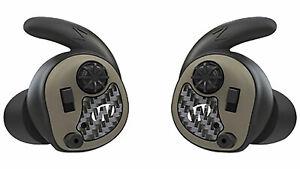 Walkers Silencer Ear Buds Bluetooth Rechargeable GWP-SLCR-BT 01788