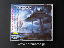 N.O.W. - BOHEMIAN KINGDOM +1, Japan CD +OBI 2013 AOR, Unruly Child NEW
