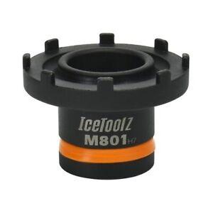 Verschlussring-Schlüssel IceToolz M801 für Bosch® Active und Performance Line