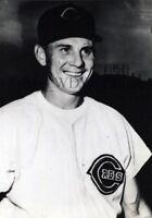 Vintage Photo 31 - Cincinnati Reds - George Lerchen
