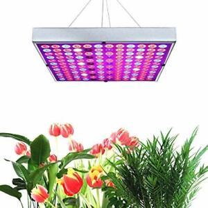 Auveach Lampada per Piante Coltivazione 45W LED Grow Light Luci Adatto Indoor...