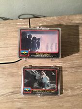 New listing 100 Close Encounters of the Third Kind cards