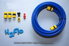10 metre  Extension Hose for Aquaroll or WaterHog Caravan Mains Water Adaptor