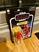 Star Wars The Vintage Collection - Sith Jet Trooper - VC159 - NEAR MINT & NEW!