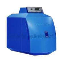 Buderus Öl Brennwert Gerät Kessel Logano Plus GB 125 35KW mit Blaubrenner