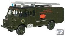 76GG005 Oxford Diecast Irish Civil Defence Green Goddess 1/76 Scale OO Gauge