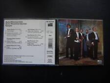 Aulos Bläserquintett/Aulos Woodwind Quintet Sampler 7 Track/CD