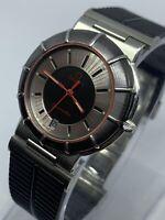 1982 Omega Seamaster Dynamic Spider 34mm Quartz Watch