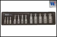 Werkzeug - Spline XZN - Master Impact Socket Set - M4 - M18 - Pro Range - 4054