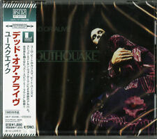 Dead ou Alive-Youthquake-Japan Blu-Spec CD2 Bonus Piste D73
