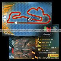 #pngp03.157 ★ CIRCUIT D'ESTORIL (PORTUGAL) ★ Panini Moto GP 2003