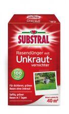 Substral Rasendünger mit Unkrautvernichter 0,8kg ( 40m² ) (22.49 Euro pro kg)