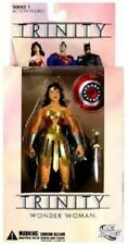 DC Direct Trinity Series 1 Wonder Woman Action Figure