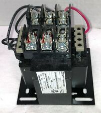 Unused Allen Bradley Bulletin 1497 Global Control Circuit Transformer Step Down