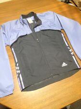 Adidas Lavender Adistar Climaproof Convertible Jacket/Vest Women's Small S