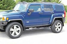 2008  Hummer H3  Fender Flares and Mud Guard Package Complete