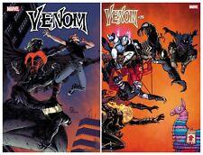 VENOM 29 COVERS A & B SET - BOTH BOOKS - NM or Better - 10/21/20