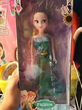 Disney Dolls frozen elsa and anna