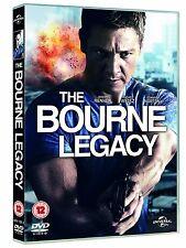 The Bourne Legacy [DVD] [2012] Jeremy Renner, Rachel Weisz New Sealed
