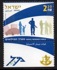 ISRAEL MNH 2005 National Reserve Force