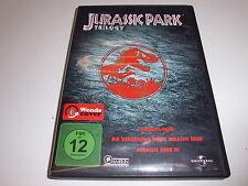 DVD  Jurassic Park - Trilogy [3 DVDs]