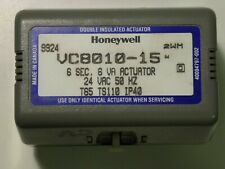 Honeywell VC 8010 3-way valve actuator 24 V AC.