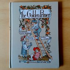 The Golden Primer - J.M.D Meiklejohn & Walter CRANE - British Library Edition