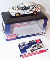 Corgi Subaru Legacy RS Manx International Rally 1993 Burns & Reid VA11804