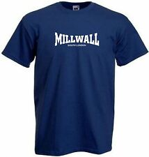 Millwall FC South London Football Soccer T-Shirt - All Sizes - Small to 6XL bbd5379f3