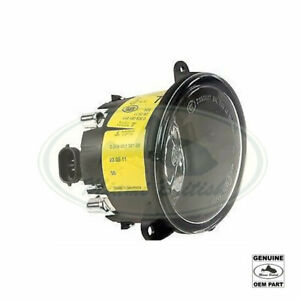 LAND ROVER FRONT FOG LAMP LH LEFT RANGE LR3 DISCOVERY 03-04 RR SPORT XBJ000090