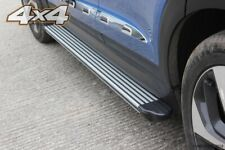 For Volvo XC60 2018+ Side Steps Running Boards Set