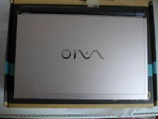 Sony VAIO TZ Series VGN-TZ250N/P Notebook Computer