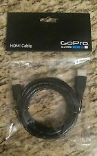 GoPro Camera A/V Cables/Adapters